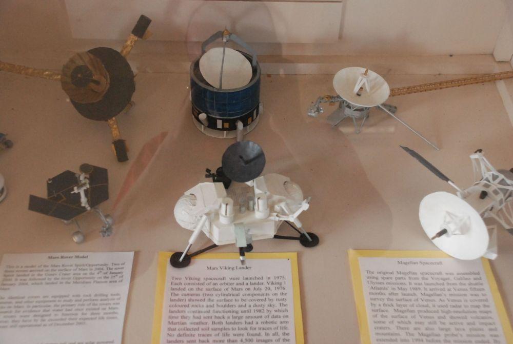 Museum Display